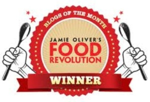 Jamie Oliver Real Food Advocate