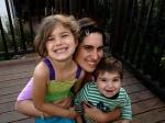 Mira and kids