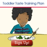 Toddler Taste Training Plan Sign Up Button Final